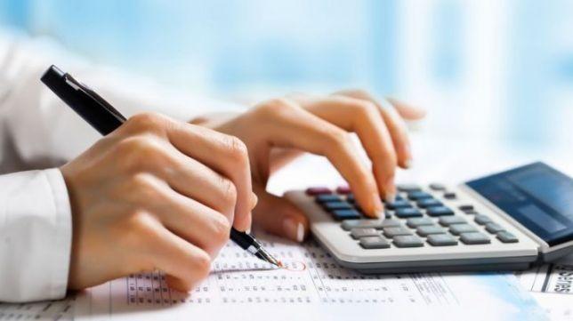 примеры из бухгалтерского обслуживания